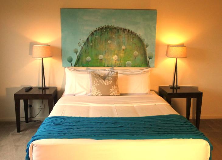 Apartment 9 Bedroom 2a